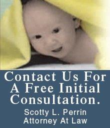Johnson City, TN Family Law - Scotty L. Perrin Attorney At Law