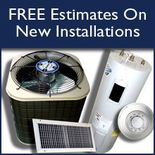 Heater Sales, Installations, Service and Repairs - Lakeland, FL - RPD AC Heating Inc.