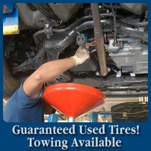 Vehicle Repairs  - Philadelphia,  PA  - Tire Baron