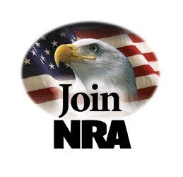 Join NRA logo