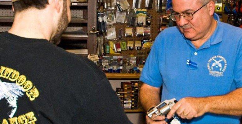 Chris Indoor Range & Gun Shop