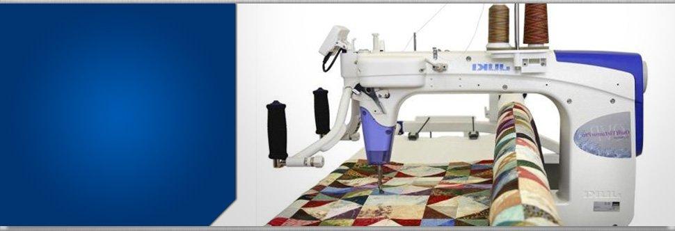 quilting | Winston Salem, NC | Triad Sew & Vac | 336-784-8221