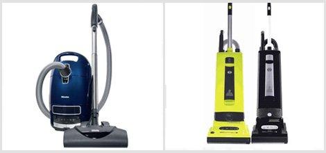 vacuum cleaner repair | Winston Salem, NC | Triad Sew & Vac | 336-784-8221