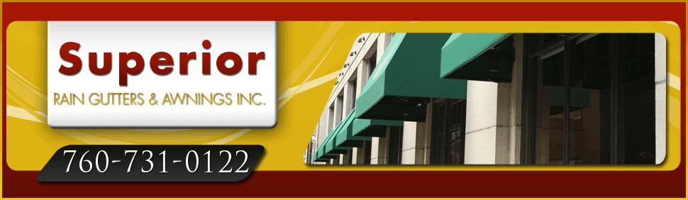 Superior Rain Gutters - Gutter Installation  - Fallbrook, CA