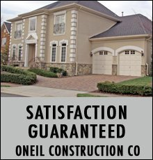 Contractor - Corona, CA - ONeil Construction Co - Home