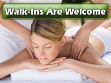 Massage Therapy - Poughkeepsie, NY - Tao Way Style