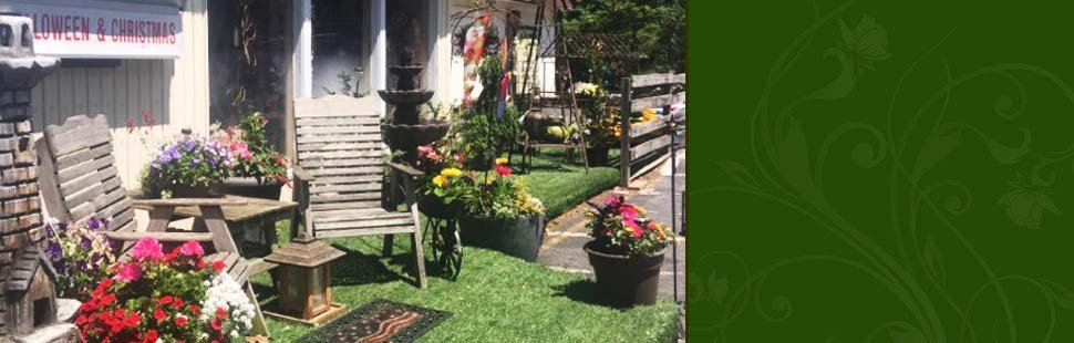 Greenhouse | Lewisberry, PA | Lewisberry Gardens | 717-938-1100