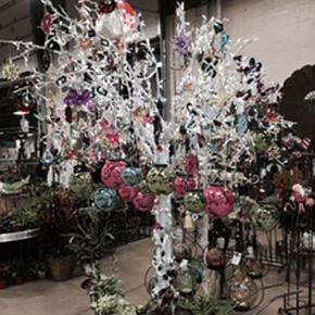 Garden and Seasonal Decor | Lewisberry, PA | Lewisberry Gardens | 717-938-1100
