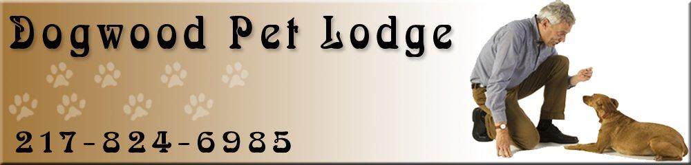 Dog Training Taylorville, IL - Dogwood Pet Lodge