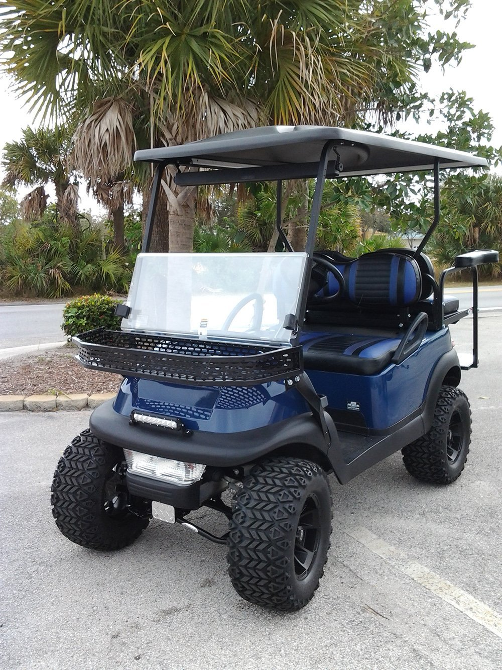 Golf Cart Inventory | Golf Cart Sales | Jupiter, FL