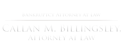 Bankruptcy Law | San Antonio, TX | Callan M. Billingsley, Attorney at Law | (210)822-6841