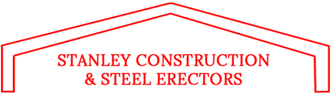 Stanley Construction - Logo