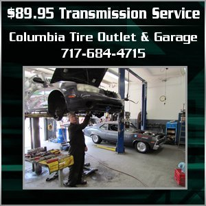Engine Repair - Columbia, PA - Columbia Tire Outlet & Garage