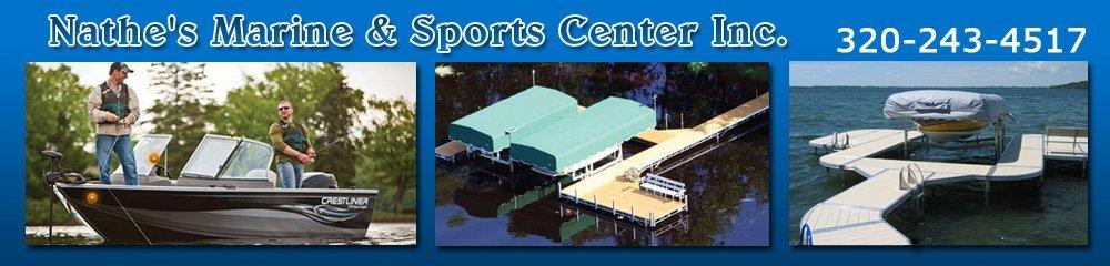 Marine Paynesville, MN - Nathe's Marine & Sports Center Inc.