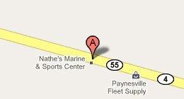 Nathe's Marine & Sports Center Inc.30133 W Hwy 55 W Paynesville, MN,