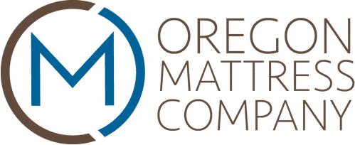 Oregon mattress company logo