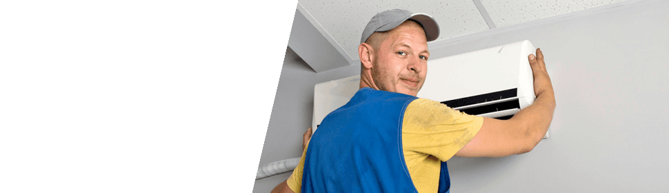 Residential heating repair