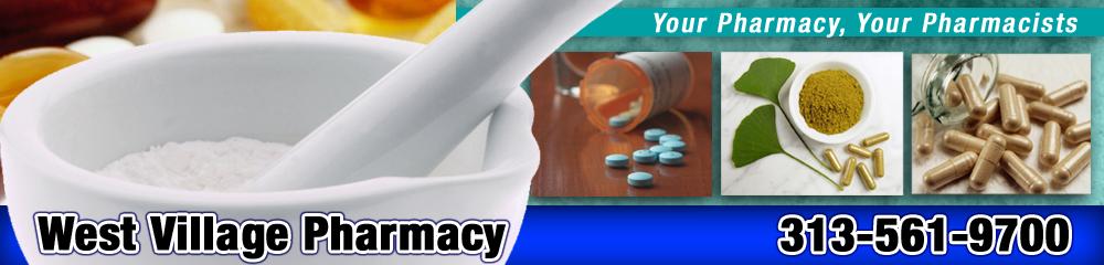 Drug Store - Dearborn, MI - West Village Pharmacy