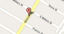 West Village Pharmacy - 2040 Monroe St. Suite #201 Dearborn, MI 48124