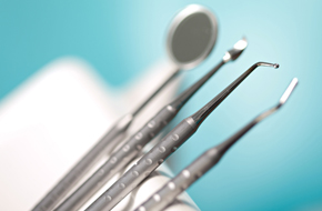 Dentist's instruments