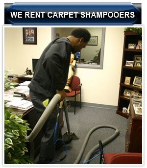 Central Vacuums - Milford, MI - Mill Valley Vacuum & Sewing - carpet cleaner - We Rent Carpet Shampooers