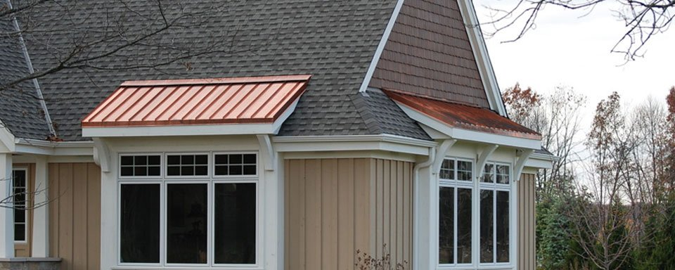 New roof PA & MD