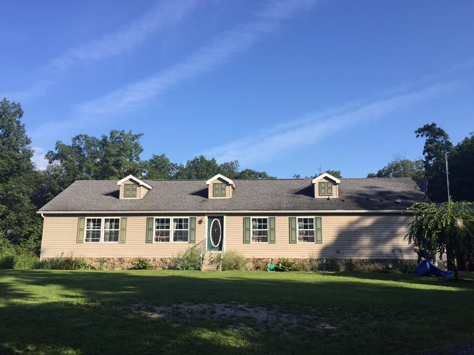 New-Oxford-PA-Roofing