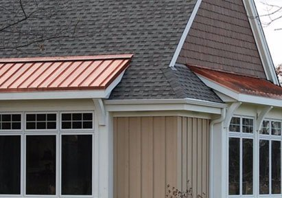Roofing Pennsylvania & Maryland