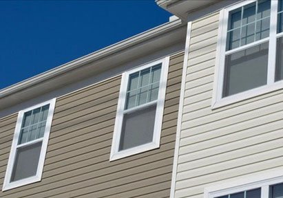 New Siding Installation PA and MD