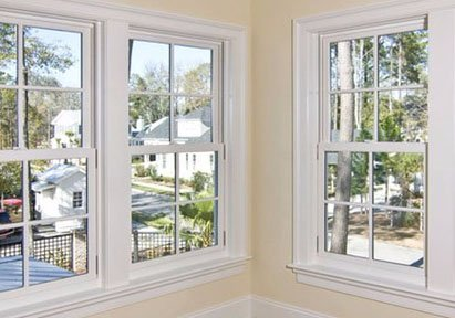 new windows PA & MD