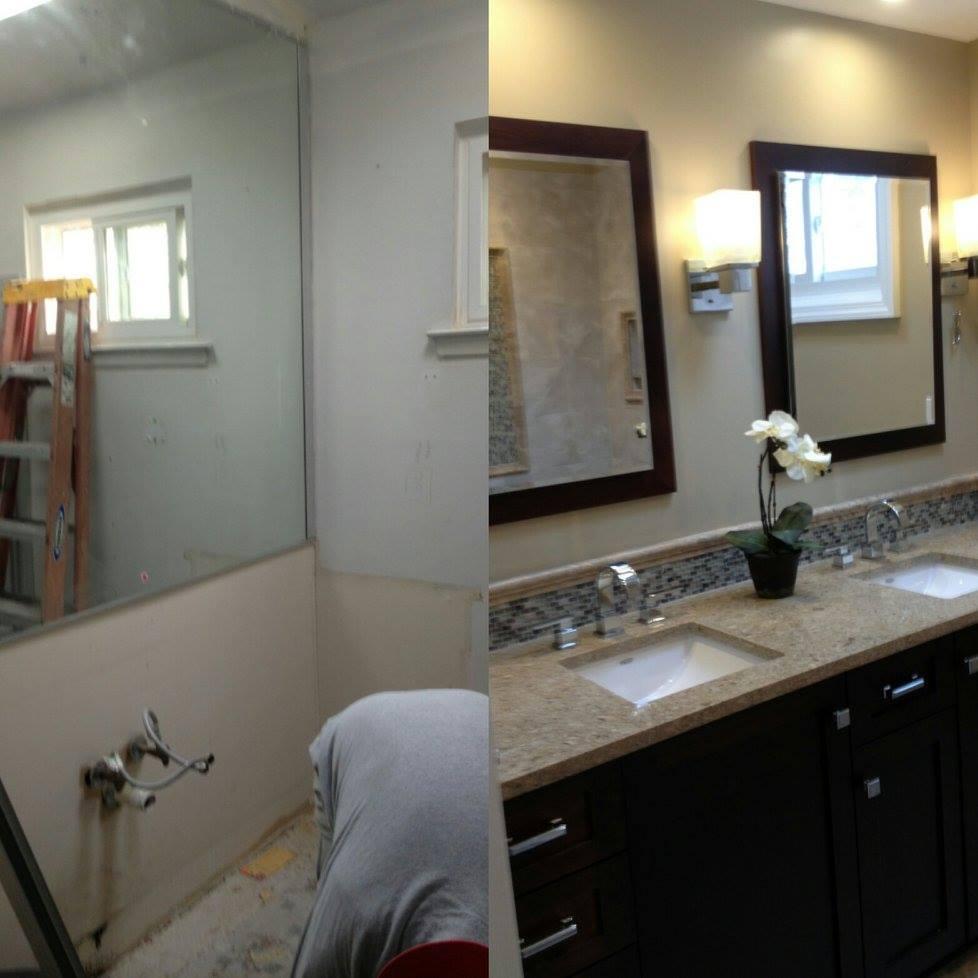 Kitchen Remodeling Bathroom Remodeling Selden NY - Bathroom remodel ny