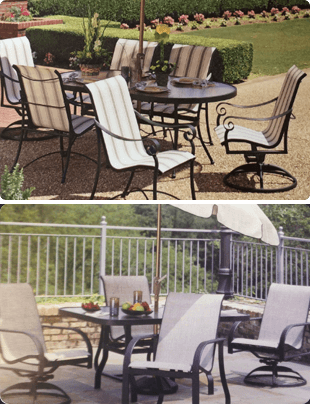 Patio Furniture | Paterson, NJ | Angelu0027s Restrapping | 973 942 9681