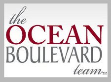 The Ocean Boulevard Team - logo