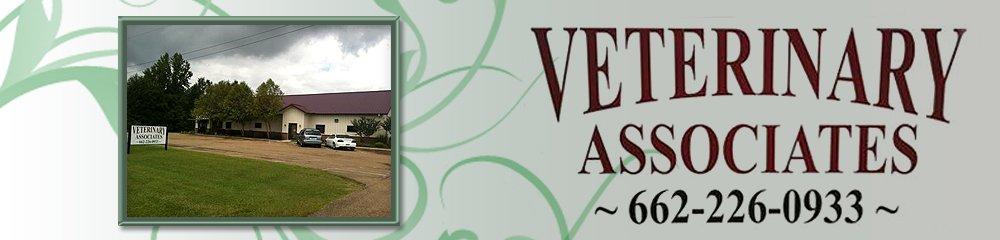 Veterinarian Grenada, MS - Veterinary Associates, PA