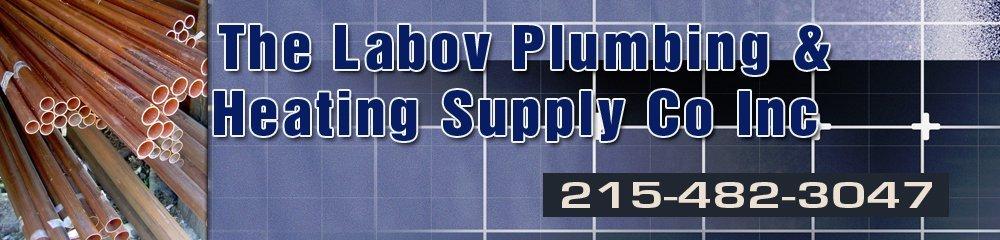 Plumbing & Heating Supplies - Philadelphia, PA - The Labov Plumbing & Heating Supply Co Inc