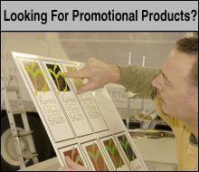 Printing Service - Loves Park, IL - Meridian Promotions