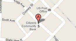 Schuster Insurance 202 Main St, Blackwater, MO 65322