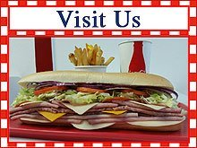 Sub Shop - Hermiston, OR - U.S.A. Subs and Grill