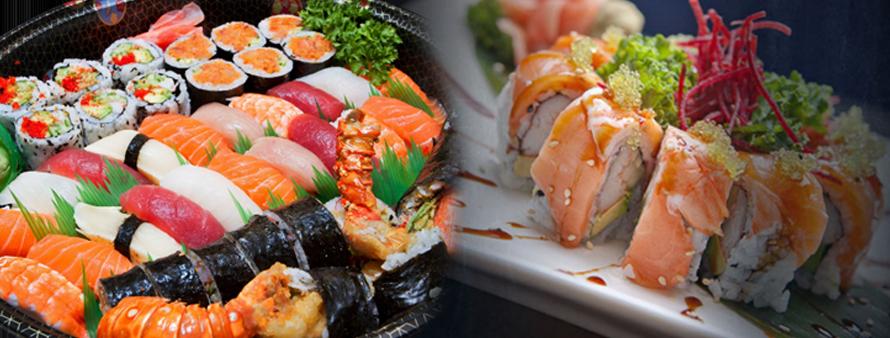 Tokyo Sushi & Hibachi - Sushi and Hibachi - Sioux Falls, SD