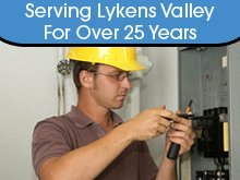 Electricians - Lykens, PA - Energy Myzer