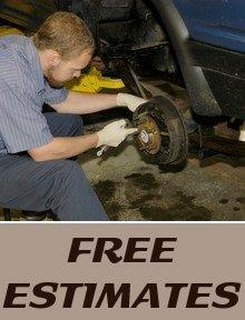 Auto Repair - Phoeniz, AZ - Gerrick's Custom Exhaust & Auto Repair