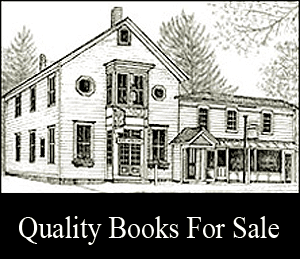House of Books - Kent, CT - House Of Books