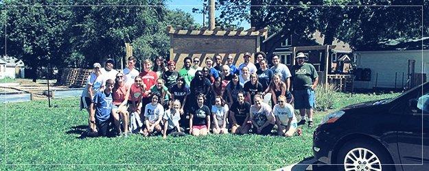 The Good Samaritan Inn Volunteers
