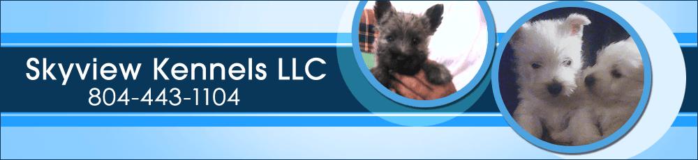 Pet Grooming Dunnsville, VA - Skyview Kennels LLC 804-445-2196