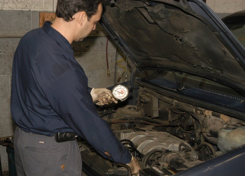Auto Repair Shop - Venice, FL - Dave's Garage