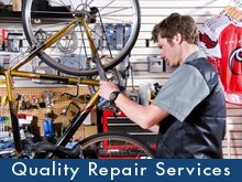 Bike Repair Shop - Terre Haute, IN - Fat Bikes