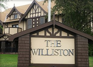 The Williston