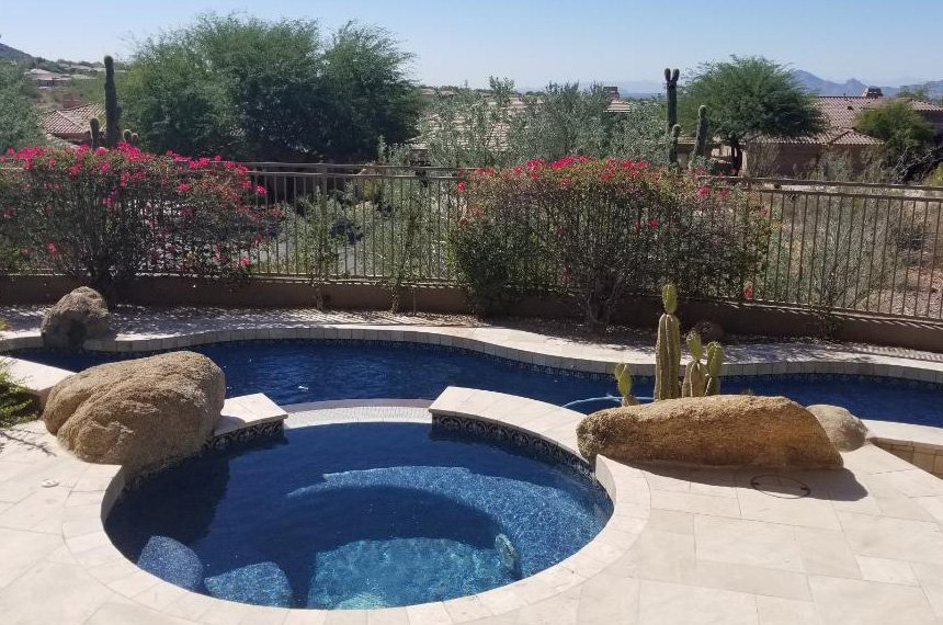 Let Our Experience Save You Time And Money. Swimming Pool