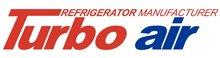 Turbo air logo