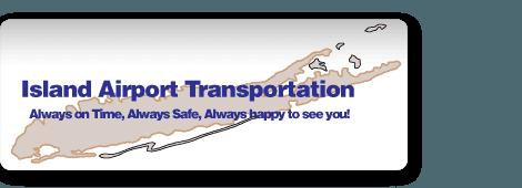 Transportation Services | Farmingville, NY | Island Airport Transportation | 631-732-8844